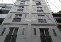 Bán 02 căn hộ dịch vụ hợp khối xây mới đường Đặng Văn Ngữ, P. 14, Q. Phú Nhuận