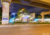 Bán nhà mặt phố Hoàng Cầu, KD vip, view hồ, 239m2, 3T, 8.2m MT, 67 tỷ, LH 0839844444