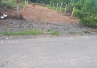 Bán đất MT Hồ Thị Bưng, gần trường, DT 119.8m2, full thổ, chốt 1 tỷ 600
