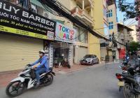 Bán đất mặt ngõ 322 Mỹ Đình, 60m2, kinh doanh sầm uất, ô tô, tặng nhà C4 giá rẻ