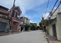 Cần bán lô đất 74m2 mặt đường Phủ Thượng Đoạn, Đông Hải 1, Hải An