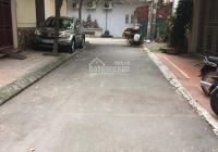 Bán nhà 61 Lạc Trung, khu phân lô, ô tô tránh DT 50m2 x 6T x mặt tiền 5m, giá 8 tỷ