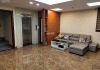 Cho thuê nhà Bùi Xương Trạch 40m2*3T, nhà full đồ, mặt ngõ, 4 phòng, ở và kinh doanh giá 8tr/th