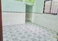 Gấp nhà Phú Thọ, 51m2, full TC, 3 PN, 1PK, giá chỉ 1 tỷ 3, LH Việt GC: 0903676024