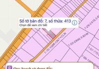 Bán đất Hùng Vương, Vĩnh Thanh, Nhơn Trạch, Đồng Nai, diện tích 382m2, giá đầu tư tốt