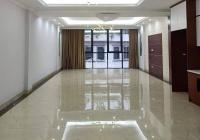 Bán nhà mặt phố Trần Quý Cáp, 47m2 x 8 tầng, mt 4.5m 21.5 tỷ Đống Đa kinh doanh sầm uất