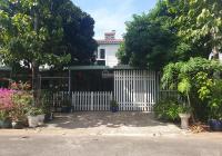 Nhà 1 trệt 1 lầu có sổ hoàn công KDC Tiamo Thủ Dầu Một. Khu dân cư an ninh bậc nhất Bình Dương