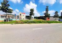Bán đất mặt tiền Mỹ Phước Tân Vạn, phường Tân Định, 26 * 76m thổ cư 160m2, giá 14.5 tr/m2