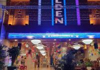 Bán toà karaoke 400m2 MT Huỳnh Tấn Phát Q7 doanh thu 12tỷ/năm - 25phòng, 1 penhouse, 8 tầng, giá rẻ