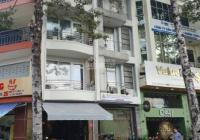 Bán nhà mặt tiền Nguyễn Huy Tự, Đa Kao, Q.1: 4x24m, 5 lầu, 27 tỷ thương lượng. Liên hệ: 0907618177