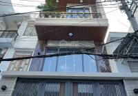 Bán nhà phố khu Kiều Đàm, Tân Hưng, Quận 7, dt 4x17m, 4 lầu, 4pn, giá 9,5 tỷ, lh 0939338698