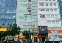 Bán nhà mặt tiền Chu Văn An ngang 4.5m dài 30m tặng GPXD 1 hầm 7 lầu