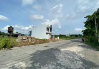 Bán nền 7x20 đường Số 13 Cồn Khương lộ lề 21m, hướng Tây Nam thích hợp xây BT mini. Giá 4,7tỷ