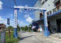 5x40 thổ 100% cho ae lướt sóng, hàng mới ra lò, vị trí đẹp tại Hoà Khánh Đông, Đức Hoà, Long An