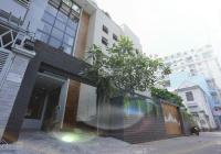 Bán gấp biệt thự Bành Văn Trân, P7, Tân Bình, DT: 9x25m, 4 tầng, CN: 201m2, giá: 23tỷ TL, 110tr/m2