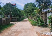 Bán đất nghỉ dưỡng 3000m2 Lương Sơn, Hòa Bình, chính chủ