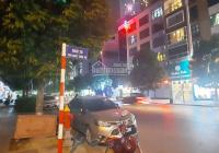 Mặt phố Khúc Thừa Dụ, cực hiếm, 140m2, MT 10m, 45 tỷ, Cầu Giấy, 0913383966