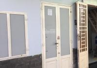 Cần cho thuê gấp căn nhà P. Tân Hưng Thuận, Q. 12 có DT: 8m x 4m, có đúc lửng, giá 4,5 tr/tháng