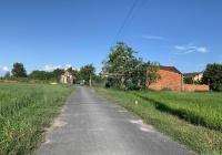 Đất nền sổ hồng 5x40m2 tại Thị trấn Đức Hoà, ngay chủ