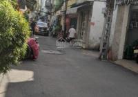 Hẻm xe hơi Nguyễn Thị Minh Khai, Quận 1, DT 8x20, giá chỉ 160 triệu/m2