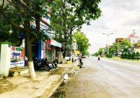 Bán nhà mặt tiền đường 23/10, Vĩnh Hiệp, Nha Trang. Giá chỉ 4.5 Tỷ - Gần đường D30