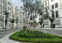 84m2 Shophouse Manhattan - Vị trí đẹp, giá cho thuê rẻ nhất Vinhomes Grand Park