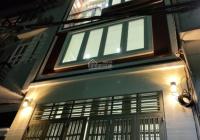 Nhà bán HXH siêu đẹp Đặng Chất P.2, Q.8, 36m2 (4×9m), 5 tầng, 6.5 tỷ. LH 0901348958