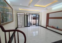 Chính chủ cần bán nhà xây mới 100% (SĐCC) không qua trung gian. Đường Nguyễn Chính Tân Mai