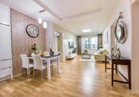 Bán căn Ngoại Giao 3PN - 102m2, full đồ, nhà mới 100%, CC Booyoung.