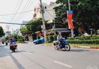 Bán nhà MTKD Nguyễn Cửu Đàm, 4mx18.5m, giá 11.2 tỷ, P. Tân Sơn Nhì, Q. Tân Phú