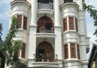 Đi nước ngoài định cư bán gấp biệt thự KDC Trung Sơn (12*20m) 1 hầm 3 lầu, giá 43tỷ. LH: 0909495605
