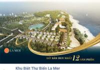 Cơ hội duy nhất sở hữu, đầu tư đất cao cấp tại Quảng Bình, đất biệt thự