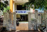 Nhà đẹp giá tốt tại khu dân cư 80 Hạ Lý. Bể bơi đúc Tân Long