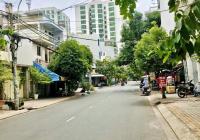 Nhà mặt tiền cực đẹp đường số 79 P. Tân Quy, Q7