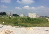 Đất tái định cư VSIP2 A Phường Vĩnh Tân, Tân Uyên