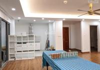 Bán căn hộ 130m2 gồm 3PN 2 WC tại tòa N01-T2 khu Ngoại Giao Đoàn. LH xem nhà 0357416167