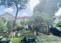 Biệt thự Thảo Nguyên Sài Gòn (8x24m) ngay sân Golf Thủ Đức, bảo vệ 24/24, sân vườn đẹp
