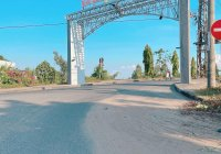 Chỉ 1 tỷ xxx có ngay lô 2 mặt tiền kiệt ôtô 4m cách đường Trường Sơn 30m, đối diện cổng KCN Hoà Cầm