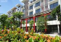 Chính chủ cần bán lại căn shophouse Khai Sơn Long Biên 90m2, mặt công viên 12 tỷ: LH 0986664955