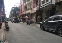 Bán Nhà MT hẻm kinh doanh Trần Huy Liệu, hẻm nhựa 12m, gần Mặt Tiền, 3.9x16m vuông vức, 3 lầu đúc