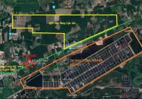 Bán đất nền shophouse, sổ riêng, thổ cư cổng sân bay Hồ Tràm-Lộc An-KCN Đất Đỏ, gía cam kết rẻ nhất