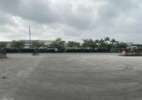 Cho thuê kho, mặt bằng vị trí mặt đường QL5 đối diện khu CN Đại An - Cẩm Giàng - Hải Dương