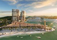 Quỹ căn vip studio và 3PN view vịnh - du thuyền - Domino 110 tầng, Sun Marina Town, Hạ Long