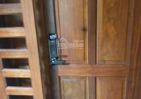 Bán căn hộ số 03 tòa N01T2 Ngoại Giao Đoàn, nội thất sửa đẹp, cửa hướng Bắc, ban công hướng Nam