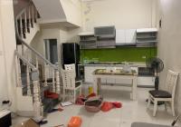 (Cho thuê gấp) - Nhà riêng phố Khương Trung 43m2 x 4 tầng 4 pn full đồ 10 triệu/th. Lh 0377983070