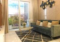 Bán căn hộ 2 PN 68m2 giá chủ đầu tư, mặt tiền đường Tô Ngọc Vân, TP Thủ Đức, gần Phạm Văn Đồng