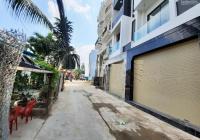 Nhà mới 100% DT 4x14m, 3 lầu, 4PN 5WC - Gần Aeon Mall Bình Tân