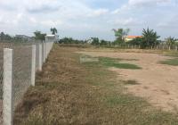 Bán lô đất đẹp 1314m2, có 200m2 thổ, cách SG chỉ 20p xe hơi, từ QL50 vào 125m LH 0889146668