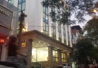 Bán nhà mặt phố Thái Thịnh 130m2, mặt tiền 18m chính chủ