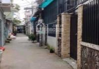 Bán nhà 5x12m HXH Trần Xuân Soạn, P. Tân Hưng, Quận 7 giá chỉ 4.5 tỷ
